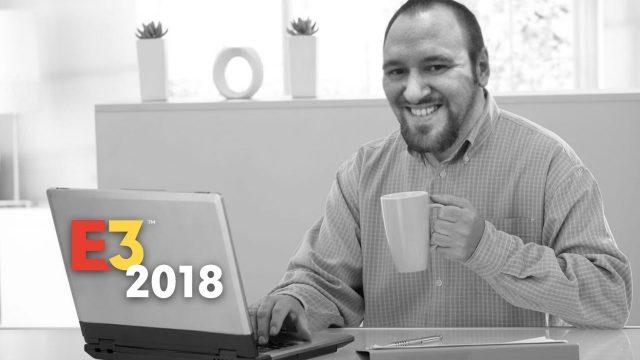 Naggeria's E3 2018