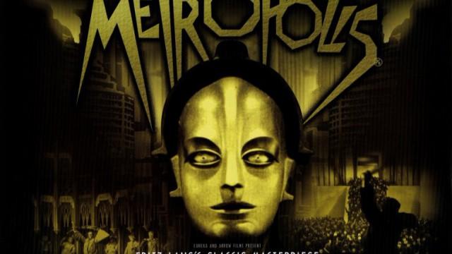 Metropolis – Review
