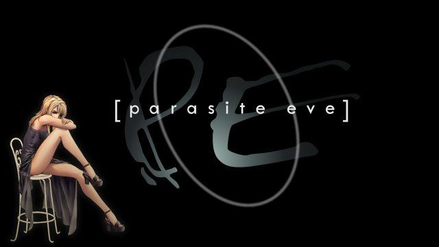 Parasite Eve (2018)