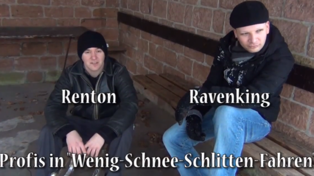 Couch-Critix: Schlitten-Song