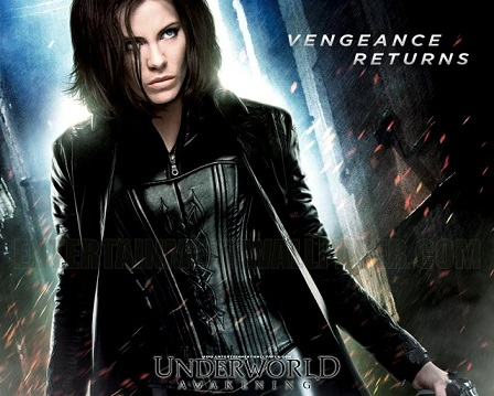 Underworld: Awakening – Review