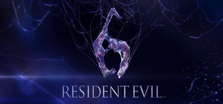 Resident Evil 6 (Playstation 4)