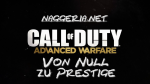 Call of Duty: Advanced Warfare - Von Null zu Prestige