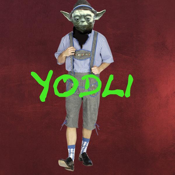 Meister Yodli